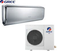 Кондиционер Gree: GWH09UB серия U-crown Inverter (Silver) в Алматы от компании Everest climate