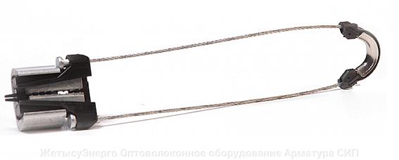 Зажим ember asf можно использовать для подвеса кабеля ftth