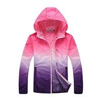 Куртки, ветровки женские