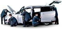 Ремонт и техническое обслуживание легковых автомобилей