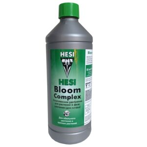 Комплекс удобрений Bloom Complex 1 L HESI