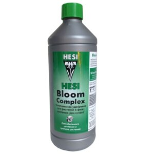 Комплекс удобрений Bloom Complex 0,5 L HESI