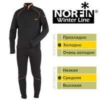Термобелье Norfin WINTER LINE 02 р. М