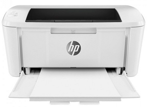 Принтер HP LaserJet Pro M15a Printer,A4