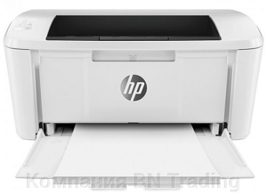 Принтер HP LaserJet Pro M15a Printer (A4) от компании Компания BN Trading - фото