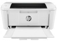 Принтер HP LaserJet Pro M15w Printer (A4),