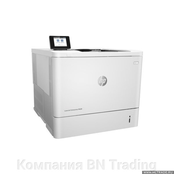 Принтер лазерный HP LaserJet Enterprise M608dn ##от компании## Компания BN Trading - ##фото## 1