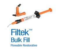 Bulk Fill Flowable Composite