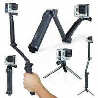 Монопод-штатив GoPro 3-Way Mount - Grip/Arm/Tripod (AFAEM-001)
