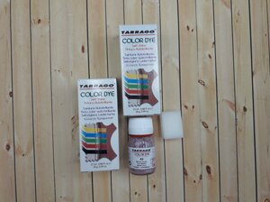 Краситель COLOR DYE Tarrago 25ml.