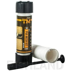 PROLOGIC TM PVA Heavy Mesh Kit 10m 24mm