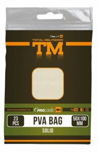 PROLOGIC TM PVA Solid Bag 17шт 100X140mm